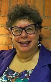 Ruth at 2015 Big Pencil event2