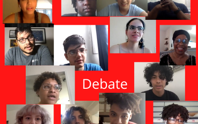 Week Three 2021 Virtual Encampment: A Closer Look at Social Justice Activism