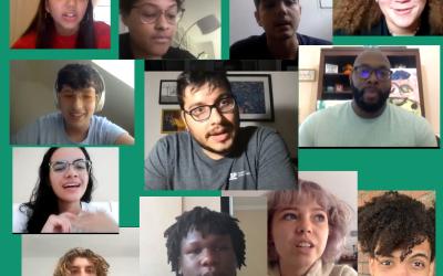 Week Two 2021 Virtual Encampment: Deepening the Community Conversation